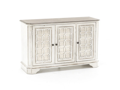 "Magnolia Manor 51"" Entertainment Stand"