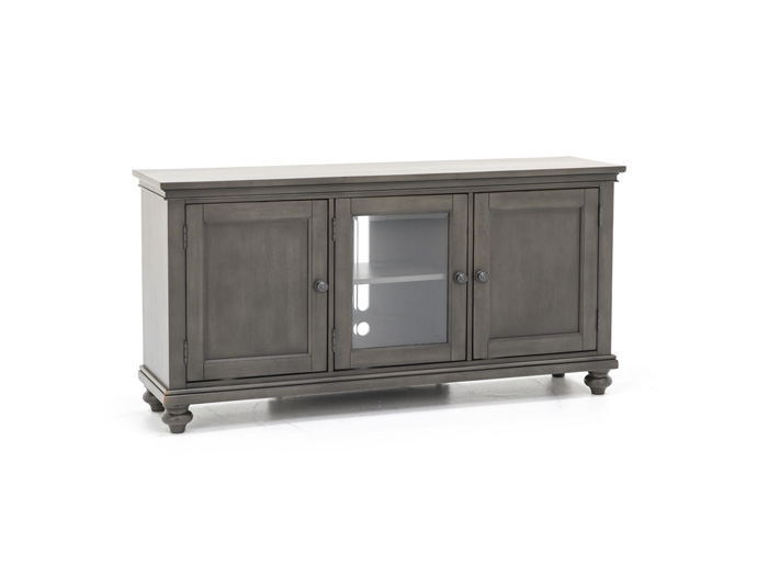 "Oxford Peppercorn 65"" Console"
