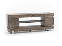 "West End 72"" Entertainment Console"