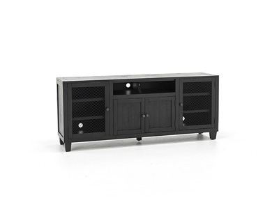 "Cooperstown 72"" Entertainment Console"