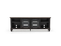"Hartford 75"" Entertainment Console"