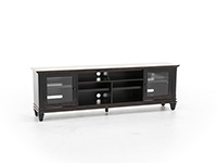 "Hartford 82"" Entertainment Console"
