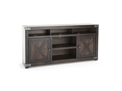 "Farmhouse 60"" Tobacco Console"