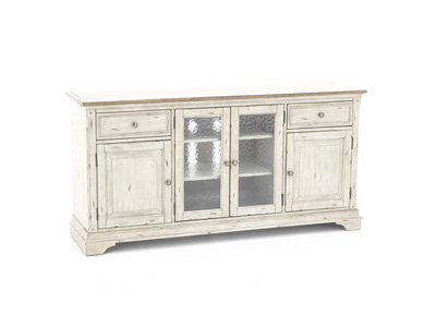 "Morgan Creek 68"" TV Console"