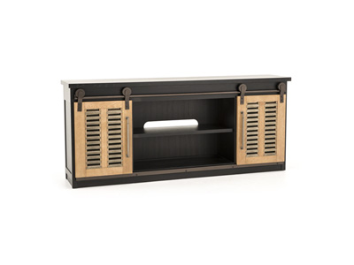 "Merritt 85"" Entertainment Console"