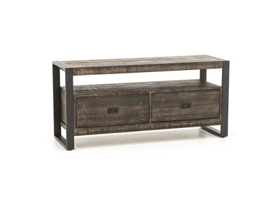 "Homestead 54"" Console"