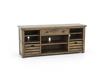 "Stratton 70"" Entertainment Console"