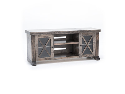"Loft 63"" Entertainment Console"