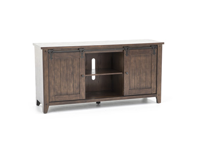 "Lake House 60"" Entertainment Console"
