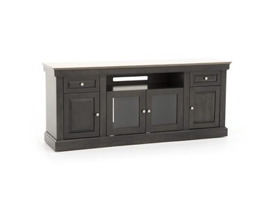 "Colorshop 72"" Entertainment Console"