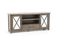 "Sonoma Road 70"" Entertainment Stand"