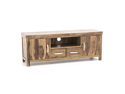 "Emerson 64"" Entertainment Console"
