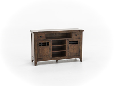 "Whistler Retreat 54"" Entertainment Console"