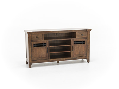 "Whistler Retreat 64"" Entertainment Console"