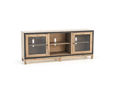 "Hudson 72"" Entertainment Console"