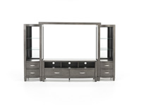 "Scarsdale 60"" Entertainment Wall"