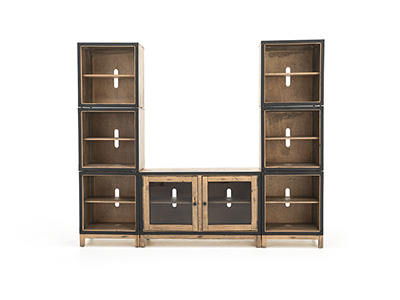 "Hudson 48"" Entertainment Center"