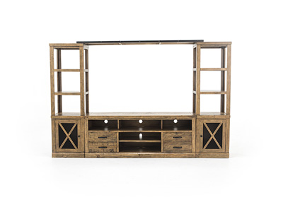 "Telluride 70"" Entertainment Center"