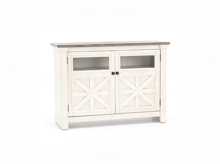 "Township 50"" Media Console"