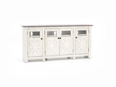 "Township 74"" Media Console"