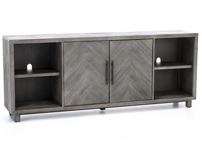 "Palisades 80"" Entertainment Console"