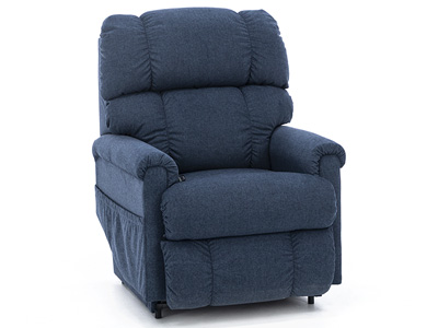 Pinnacle Lift Chair With iClean