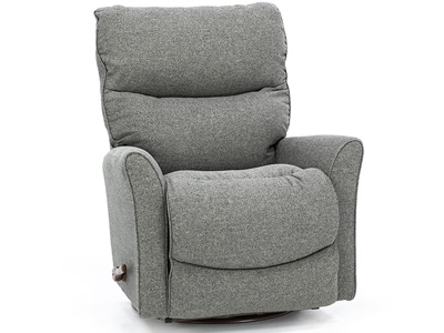 Rowan Swivel Rocker Recliner With iClean