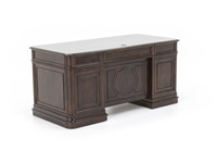 Brayton Manor Jr. Executive Desk