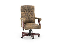 Hartford Exec. Swivel Chair