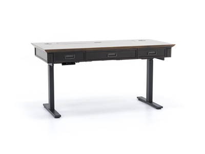 Hartford Power Adjustable Height Desk