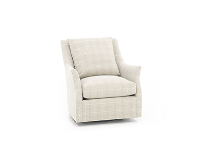 Melody Swivel Glider