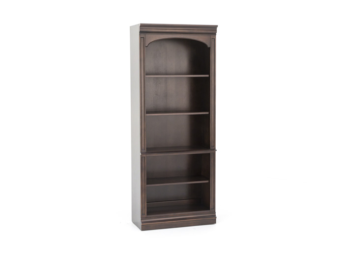 Brayton Manor Open Bookcase