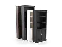Kane Brown Bookcase