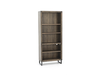 Harper Point Open Bookcase