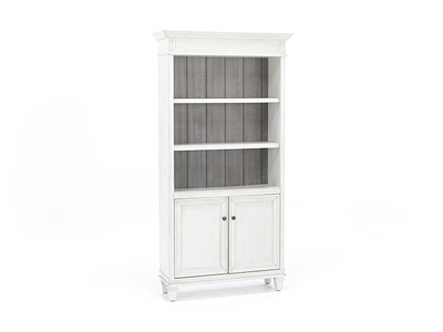 Hartford Lower Door Bookcase