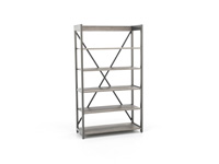 Tanners Creek Bookcase