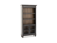 Hartford Door Bookcase