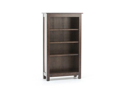 "Taylor J 60"" Open Bookcase"