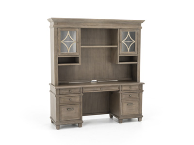 Carson Credenza and Hutch