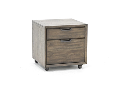 Harper Point File Cabinet