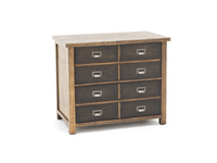 Heritage File Cabinet