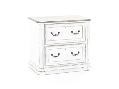Magnolia Manor File Cabinet