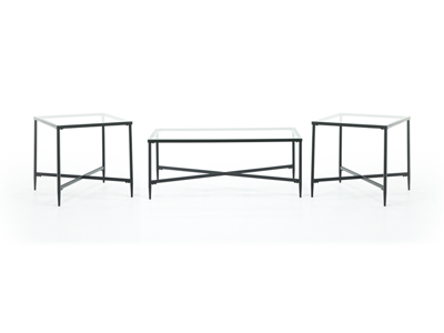 Augeron 3-pack Table Set