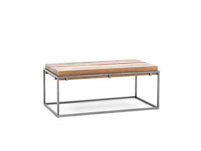 Maverick Rectangular Cocktail Table