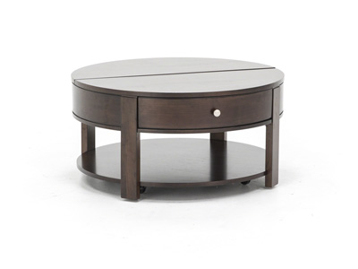 Daytona Round Cocktail Table