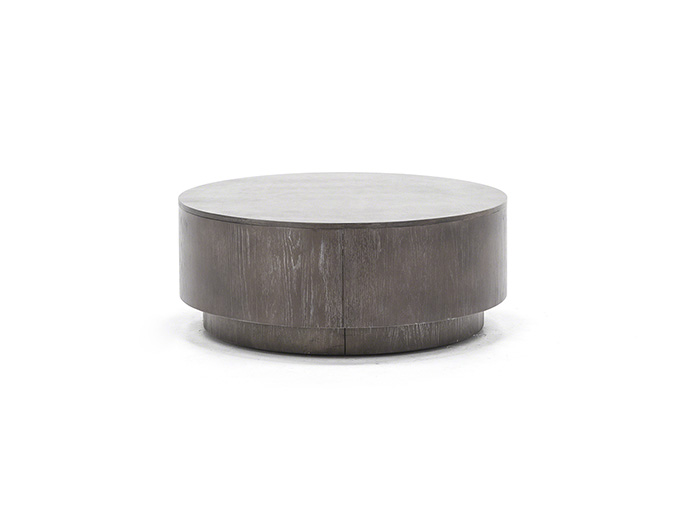 Joelle Round Cocktail Table