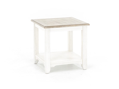 Summerville End Table