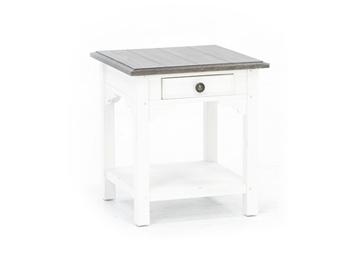 Grand Haven End Table