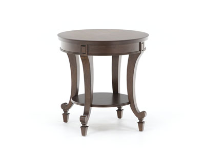 Aidan End Table