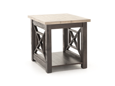 Heatherbrook End Table